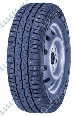 Шина Michelin Agilis X-ICE North 195/70 R15C 104/102R шип