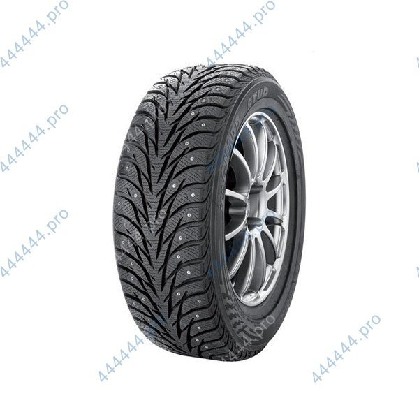 Шина Yokohama Ice Guard IG35 195/55 R16 91T Шип