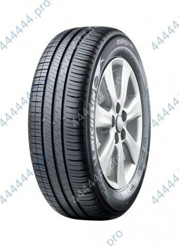 Шина Michelin Energy XM2 195/60 R15 88H