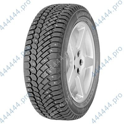 Шина Continental ContiIceContact 155/80 R13 79T Шип