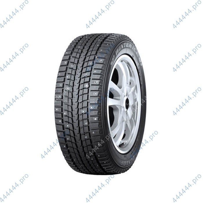 Шина Dunlop SP Winter ICE 01 195/60 R15 88T шип